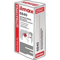 Штукатурка для блоков Ilmax 6840 (25 кг)