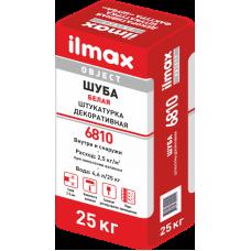 Штукатурка (шуба) Ilmax 6810