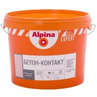 грунтовка бетон-контакт 4 кг.