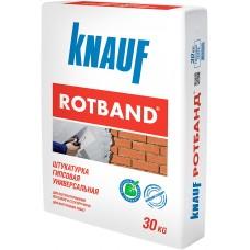 Штукатурка гипсовая Knauf Rotband 30кг