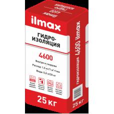Гидроизоляция Ilmax 4600